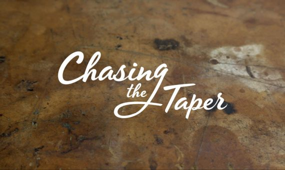Chasing the Taper